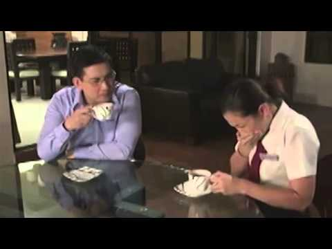 MAYA AND SIR CHIEF'S LOVE STORY - PART 8 (February 2013 Episodes)