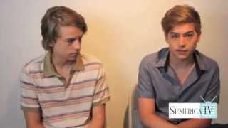Zack And Cody (Dylan Cole Sprouse) Hope For Sendai Charity