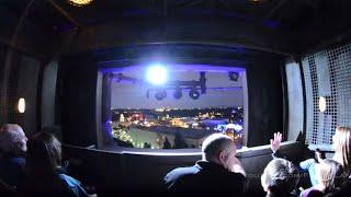 The Twilight Zone Tower Of Terror 1080p Disneyland Resort