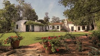 Haunted Homes of Hollywood / Celebrity Ghosts