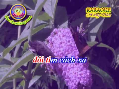 Karaoke - Ly con sao & Trang thu da khuc - HD.avi