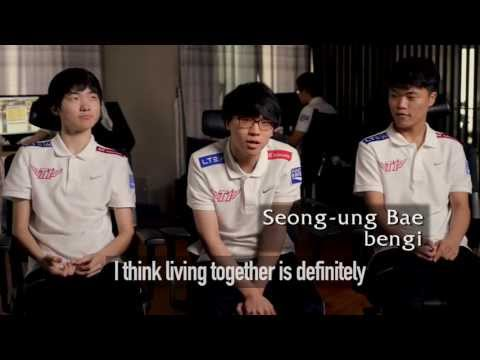 SK Telecom T1: Ready for Worlds