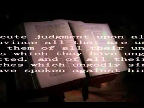 The Lost Books of the Bible Teaching - pastorgeorgec's henchmen confounded