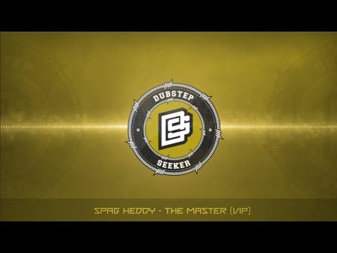 ╣DRUMSTEP╠ Spag Heddy - The Master VIP [Free Download]