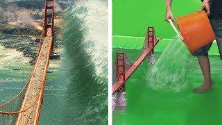 Vizuálne efekty vo filmoch