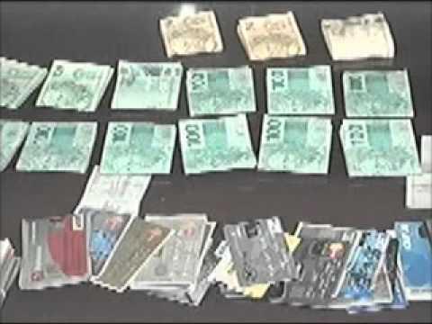Vai faltar droga no mercado, afirma policial sobre trabalho antidrogas
