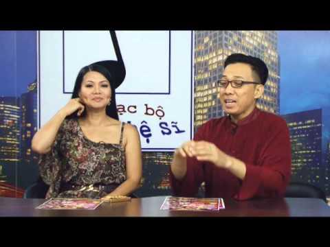 CLB TNS Talk Show với Cao Minh Hưng: Phỏng vấn nghệ sĩ Ngọc Huyền và Mai Thế Hiệp