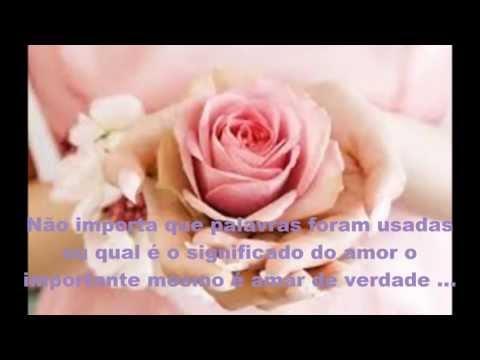 Oração do Amor - Arianne (Letra)