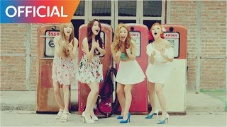 MAMAMOO) - You're the best MV YouTube 影片