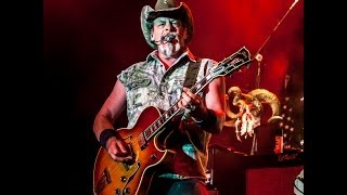 Ted Nugent Fred Bear (acoustic)