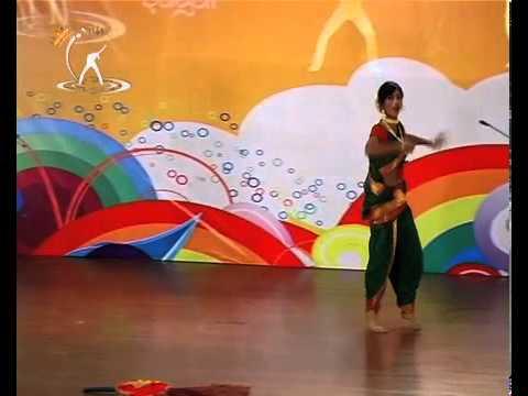 Honhaar-Nritya-Ka-Sagar-Princy