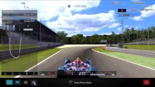 How To Get Gold In S. Vettel X Challenge Monza [HD] Gran