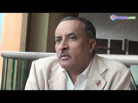 Exclusive Interview With Chief Secretary Of Nepal Mr.Lilamani Poudel