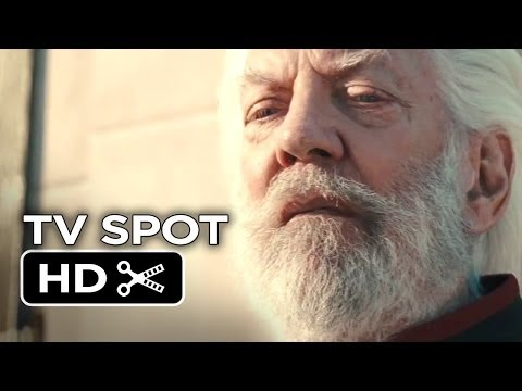 The Hunger Games: Catching Fire TV SPOT - In 5 Days (2013) - Jennifer Lawrence Movie HD