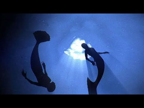 MERMAIDS - REAL OR FAKE?