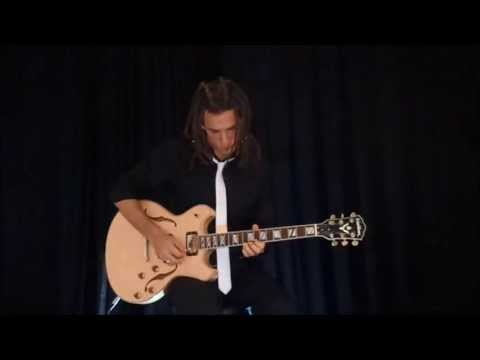 ART Music - Guitar / Harmonica ~ Smooth Jazz ~