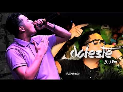 Mc Daleste - 200 km Por Hora ♪♫ ( Video Oficial - HD )
