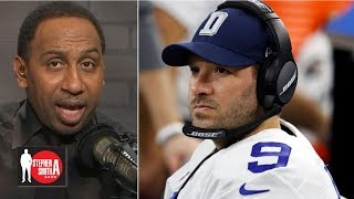 Hire Tony Romo as your coach in Dallas, you might win something! | Stephen A. Smith Show