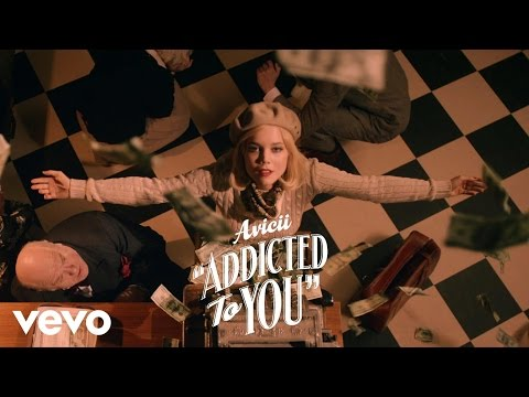 télécharger Avicii – Addicted To You