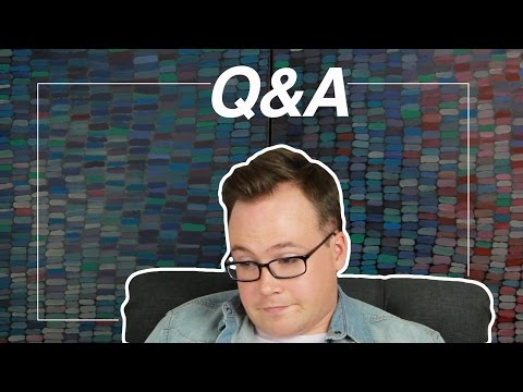 Q&A! One Year Anniversary and Addressing ~tHE hAteRZ!1