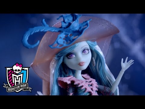 Your New Best Boos! Haunted Dolls Available Now! | Monster High