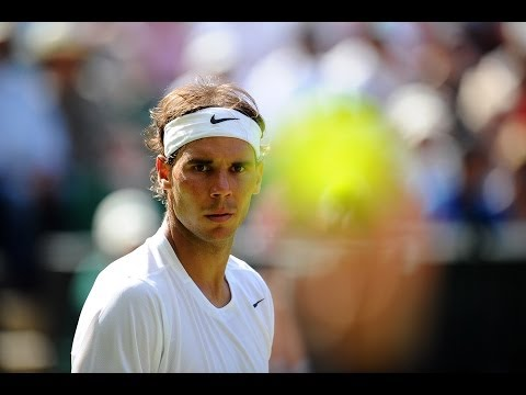 Day 4 Preview: Rafa v Rosol, the rematch - Wimbledon 2014
