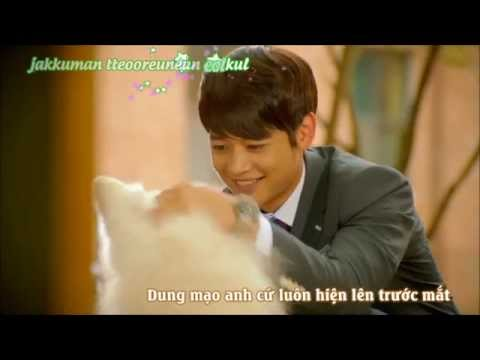 [ Vietsub Kara ] It's Me  - Chỉ Vì Yêu | To the Beautiful You OST