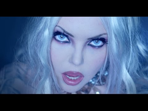 RED QUEEN - ASYPHYX - OFFICIAL VIDEO - Elena Vladi