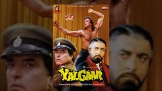 Yalgaar Full Movie Sanjay Dutt Full Movies Manisha