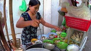 Hẻm Sài Gòn - Khu Mả Lạng || Life in Saigon alleys - Ma Lang area || Vietnam Discovery Travel