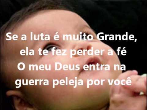 Não morrerei Marquinhos Gomes Playback Legendado