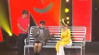 Hài kịch: Nổ - Trấn Thành, Lê Khánh, Trường Giang, Anh Đức
