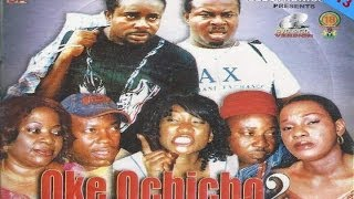 Greediness: Oke Ochicho Nigerian Igbo Movie (Part 2)