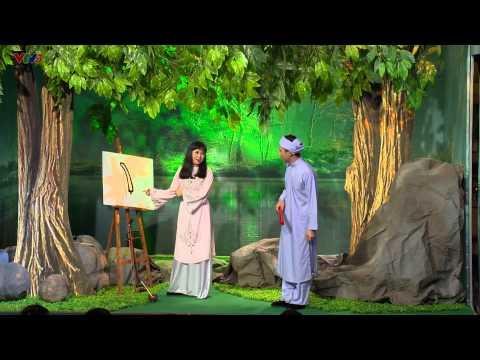 ƠN GIỜI CẬU ĐÂY RỒI! - TẬP 5 - TRƯƠNG CHI & MỴ NƯƠNG - TRẤN THÀNH & TRANG NHUNG (08/11/2014)