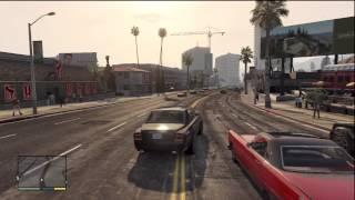 GTA 5: Enus Super Diamond GTA V Vehicle Gameplay (Rolls
