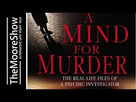 MIND FOR MURDER: The Real-life Files of a Psychic Investigator with Noreen Renier