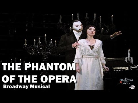 The Phantom of the Opera in Singapore (Media Call) | TheWickeRmoss