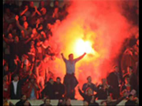 ((NN)) SL-BENFICA SUPPORTERS ((92)) NO NAME BOYS SEMPRE PRESENTES ((NN))