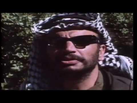فيلم ..عرفات رجل القرار الوطني 2016