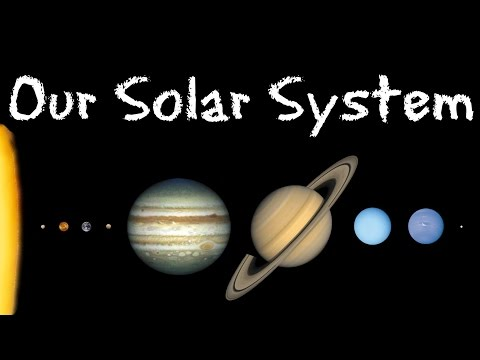 our solar system live - photo #28