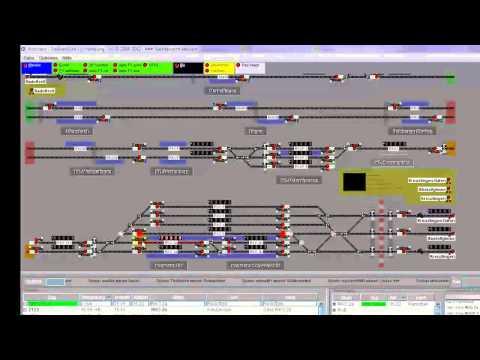 Stellwerk Simulator Tutorial