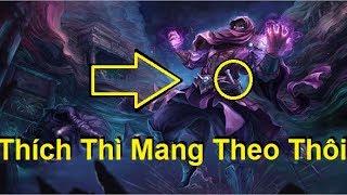 [BÍ MẬT LMHT]  Lý Do Manzahar Luôn Mang Theo Dao Găm