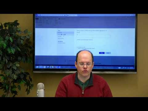 Microsoft Office 2013 - 15-Minute Webinar -- Getting things done with Office Web Apps