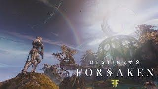 Destiny 2 - Forsaken: Dreaming City Trailer
