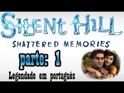 Detonado Silent Hill Shattered Memories - parte 1