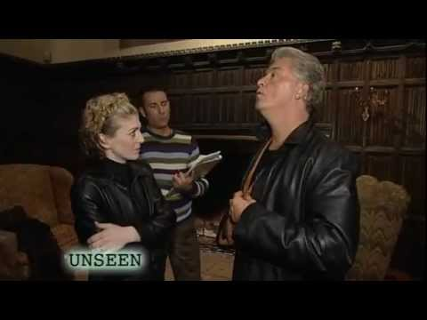 Most Haunted Unseen  - Athelhampton Hall