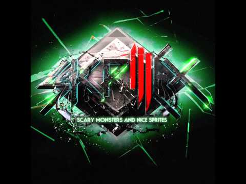 Skrillex - Kill Everybody [10 hours]