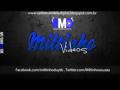 Mc Priscila - Tá Tudo Girando (Byano Dj) (Lançamento 2013)