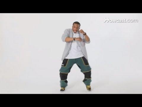 Dạy nhảy Hip Hop bài 7