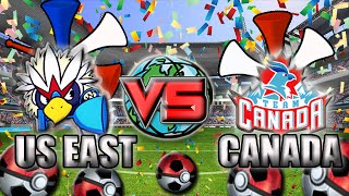Smogon World Cup Quarter Finals: August vs. Iconic [Canada]